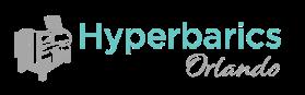 Hyperbarics Orlando Logo