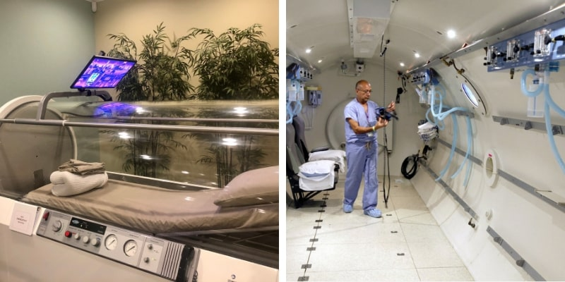 soft hyperbaric chambers-monoplace hyperbaric chamber and multiplace hyperbaric chamber